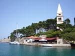 Veli Losinj, Isole Croazia